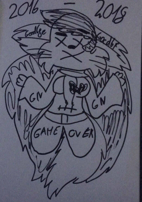 vent  by GameyGemi