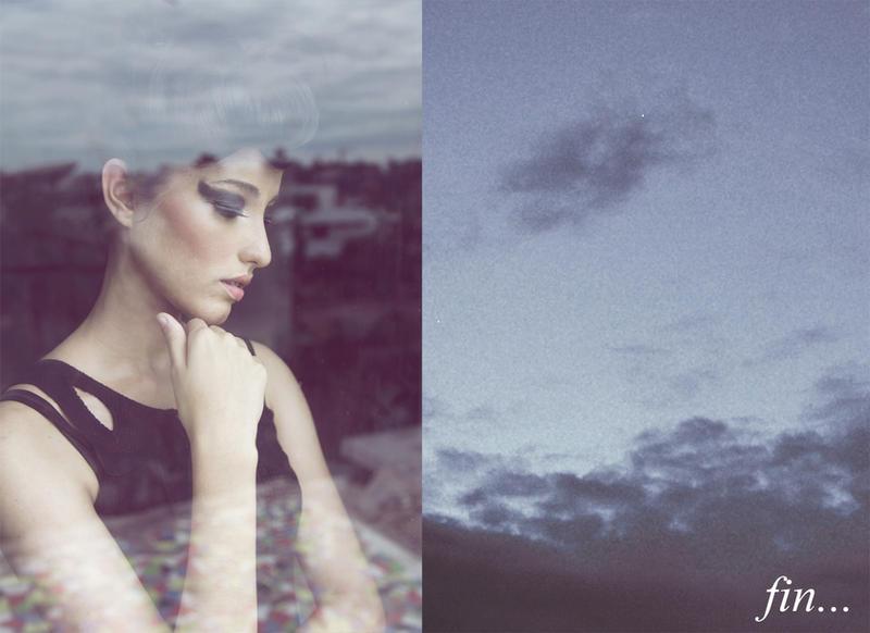 sunday memory Jane by barkernesia