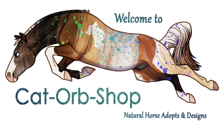 Welcome to Cat-Orb-Shop
