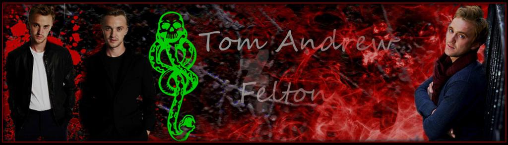 Tom Andrew Felton
