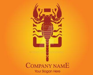 Scorpion by quickyart