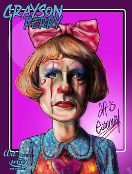Grayson Perry's Art Club
