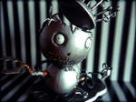 Robot Boy by AshBob87
