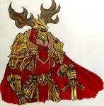 Lord Horfire