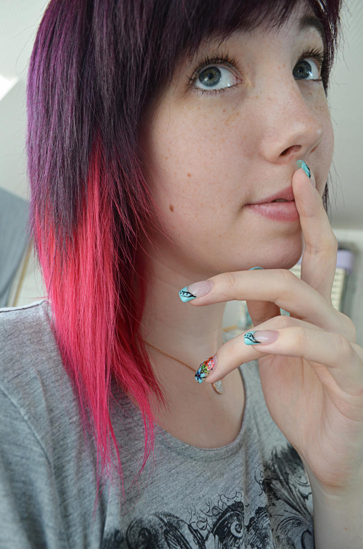 Some fresh colour :D by Lovli