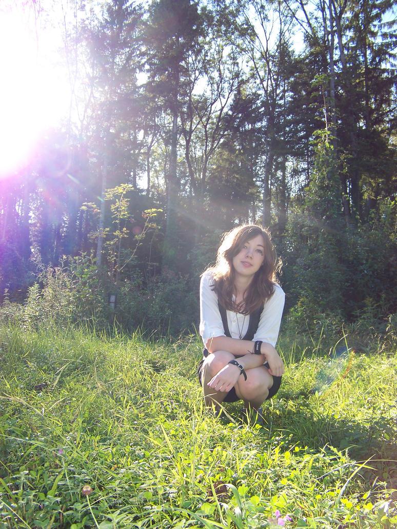 Good old Memories by Lovli