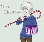 Merry Christmas 2012 by Minomotu