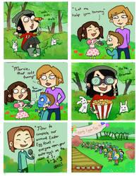 April Fools comic pg 4