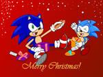A Hedgehogy Christmas