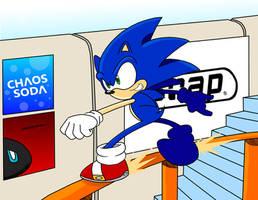 1 hour Sonic by Retro-Eternity