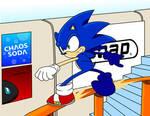 1 hour Sonic