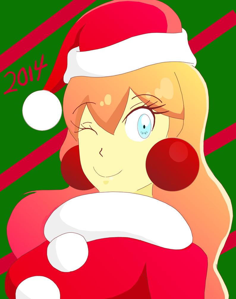 Christmas 2014 by Retro-Eternity