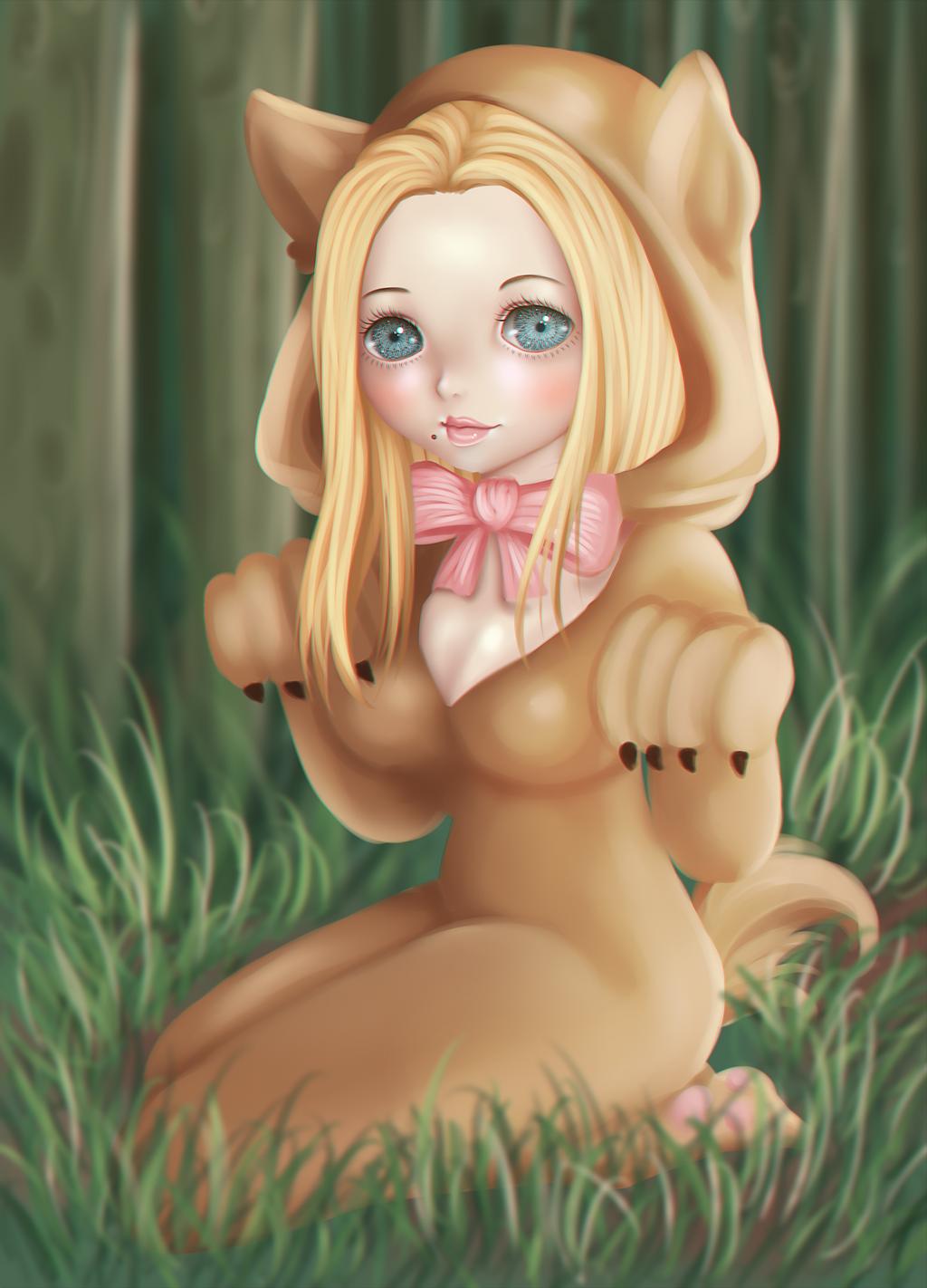 Woof by Einoa