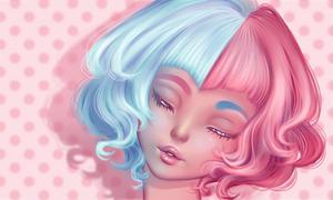Cotton Candy by Eineko