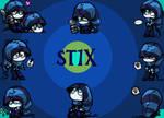 ST1X wallpaper