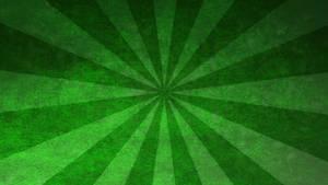 Sunrays-green