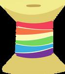 Rainbow Thread