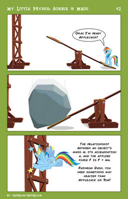 My Little Physics, #2