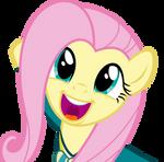 Fluttershy loves singing