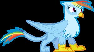 Griffon Dash