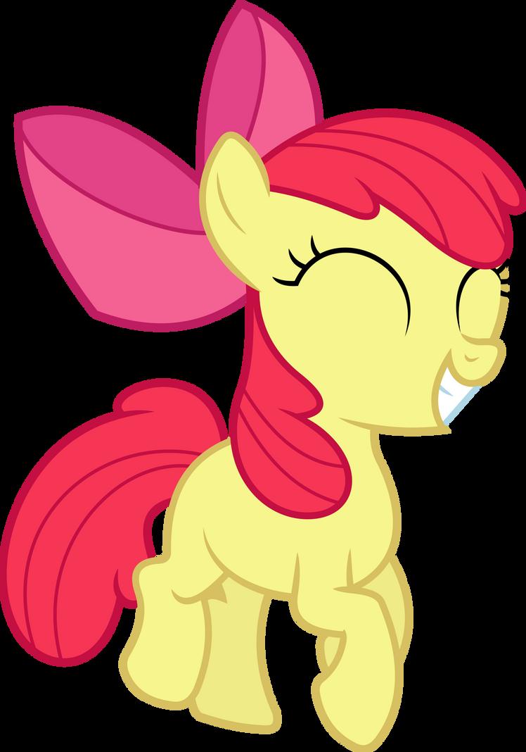 Dancing apple bloom by dasprid on deviantart