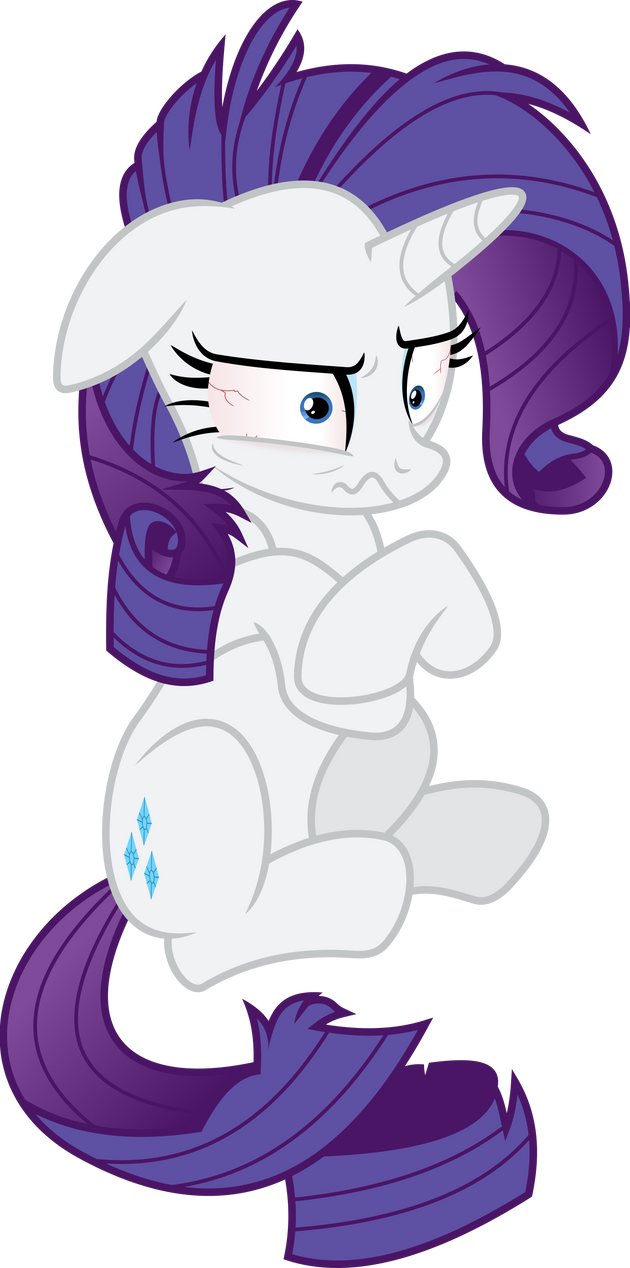 Neglected Rarity Dasprid Deviantart