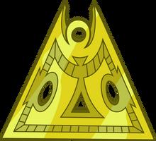 Twilight's Medallion by dasprid