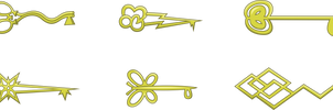 Box Keys by dasprid