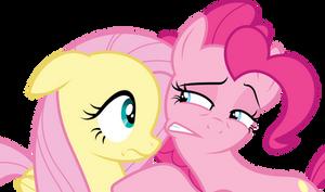 Clueless Pinkie Pie