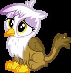 Cute lil Gilda