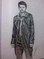 Misha by Jsfanatic
