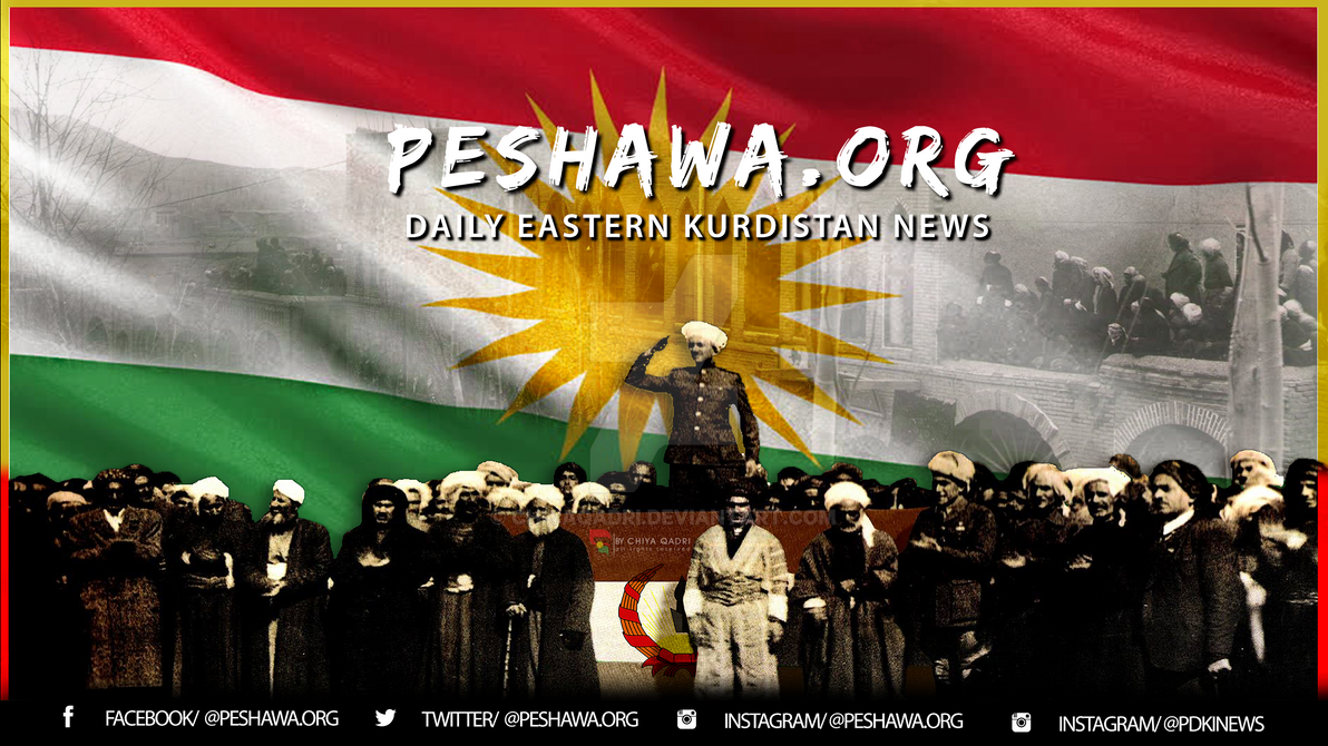 Peshawa.org Daily Eastern Kurdistan News by chiyaqadri