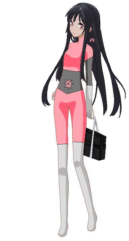 Star Sapphire Shouko by imyouknowwho