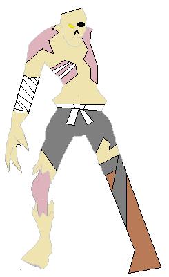 Ghoul Souichi iron man  Nishimura by imyouknowwho