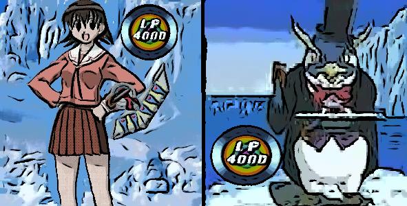 Tomo vs crump! by imyouknowwho