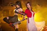 Tifa Lockhart | Final Fantasy 7 remake