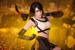 Tifa Lockhart | Final Fantasy 7 remake