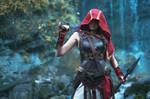 Kassandra   Assassin`s Creed Odyssey