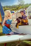 DC Bombshells - Supergirl