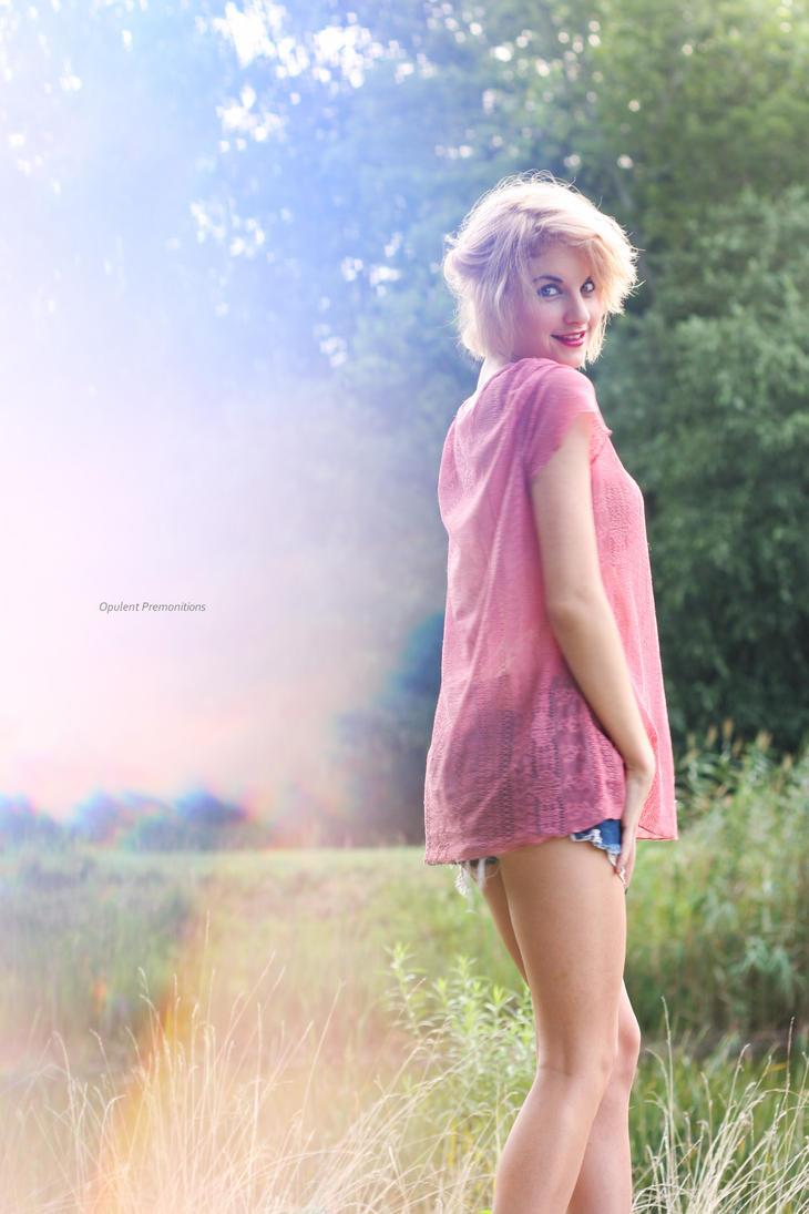 Sunny Day III by LiiLiiFish
