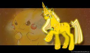 Pony Yellow