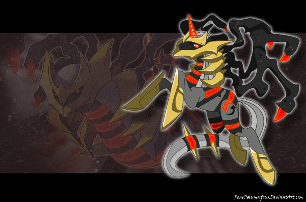 Pony platinum by renepolumorfous on deviantart - Pokemon platine legendaire ...