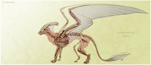 Hybrid Studies: Parasphynx