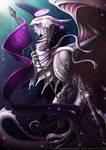 Arcania : Arcane Clan Leader