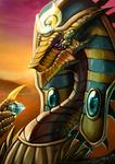 Rah : The Gemkeeper