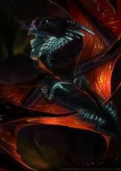 Dante : The Legend by RenePolumorfous