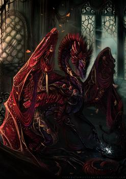 Pandora : The Abandoned Queen