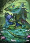 Lilypad : Child of the Pond