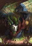Sitala : Plague Mother