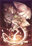 Jeanne : The Petal Dancer